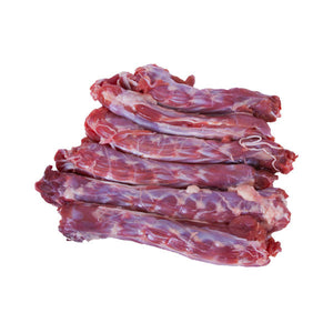 Raw Meaty Duck Necks (pack of 6)