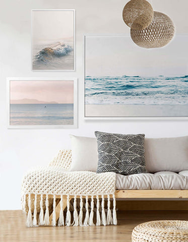 Beach Wall Art