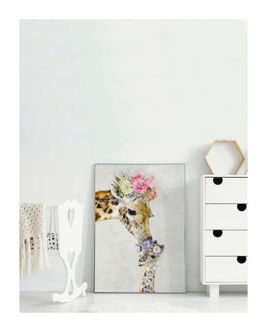 Nursery Wall Art Prints