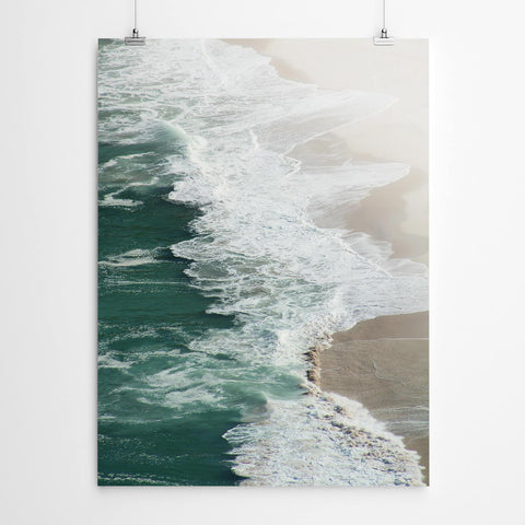 Beach Decor Print