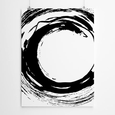 Abstract Wall Art Print