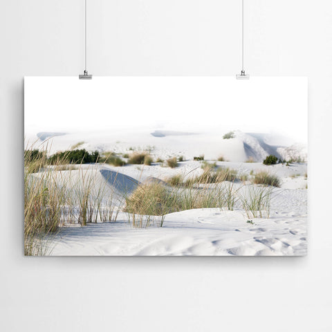 Beach Dune Wall Art