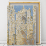 Claude-monet-Rouen-Cathedral-in-Sunlight