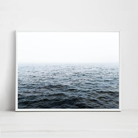Contemporary Wall Art Print