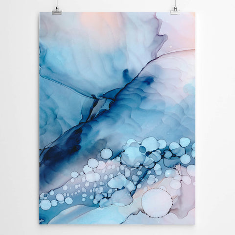 Imagine Abstract Canvas Prints