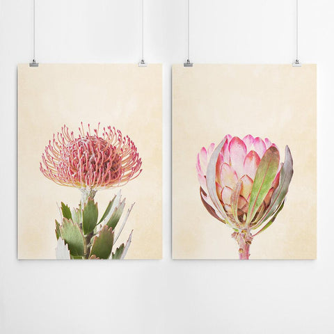 Pin Cushion Art Set Print
