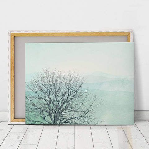 Tree Art Canvas