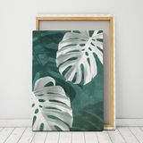 Tropical art canvas prints cape town
