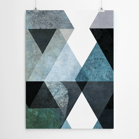 abstract geometric art cape town