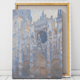 claude-monet-Rouen-Cathedral-morning-light