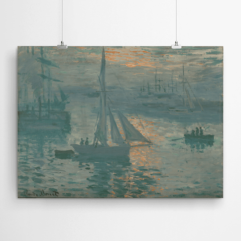 claude-monet-boats-at-dawn