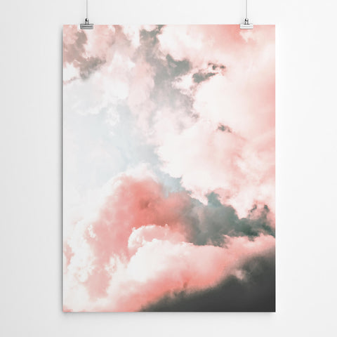 Cloud Wall Art
