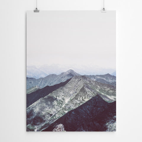 Mountain Wall Art Prints