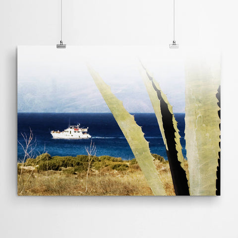 nautical coastal wall art