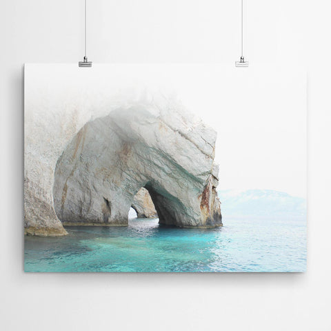 ocean photography wall art print