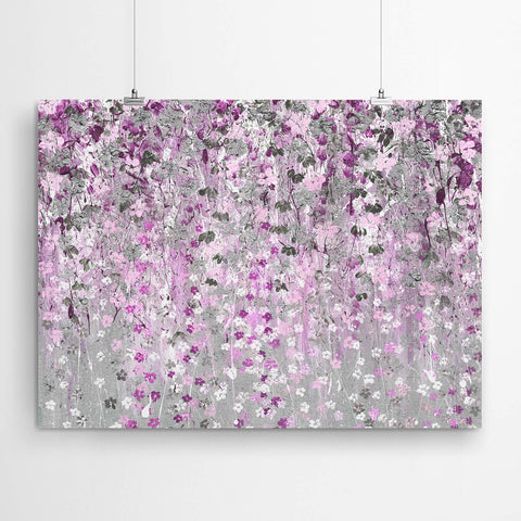 pink-wall-art-painting