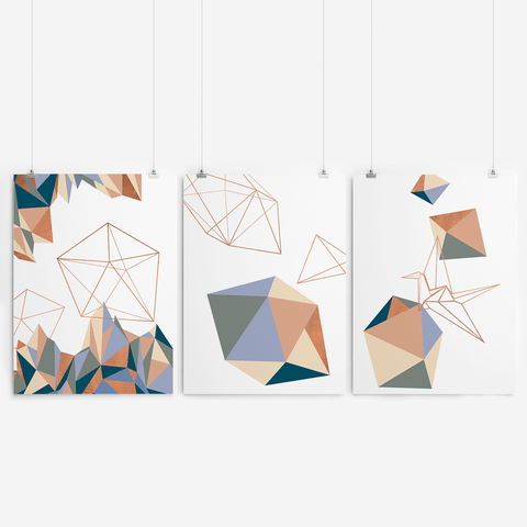 rose-gold-geometric-art2