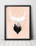 stag-print-art-world-south-africa