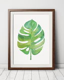tropical-leaf-print-cape-town-art-world