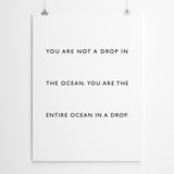 you-are-not-a-drop-in-the-ocean-rumi-quote-print