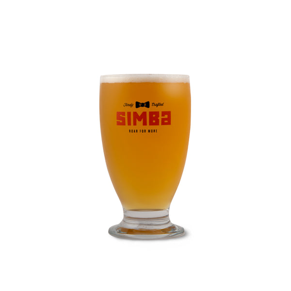 Craft Beer Glass (Set of 2)