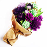 Paper Flower Gift Bouquet