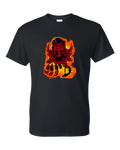MWG Cartoon Dave T-Shirt (cotton) (Pre-order)