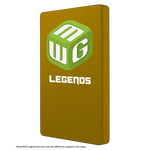 MiniWarGaming Legends Hard Drive Collection