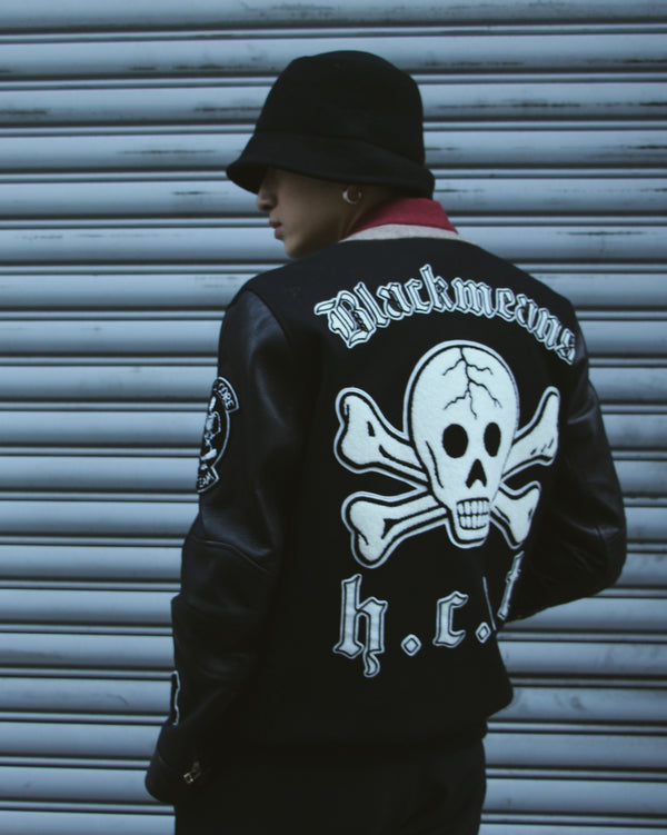 blackmeans Jacket Vol.1