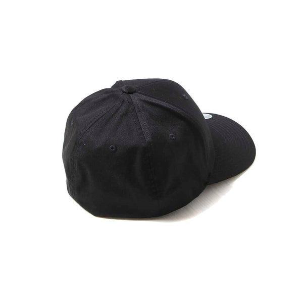 CS Logo Cap (CS-21SS-HAT01) Black