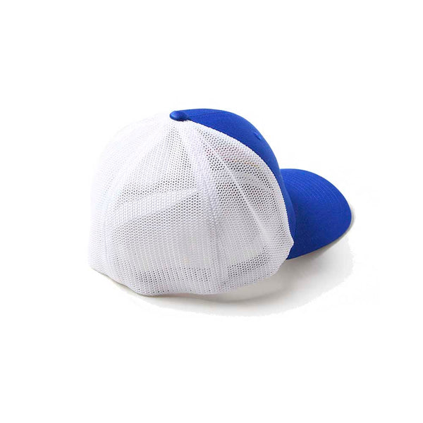 SUNDAY MECHANIC Logo Cap (CS-21SS-HAT02) Blue