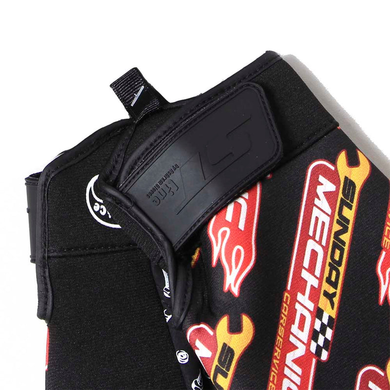 SUNDAY MECHANIC Glove (CS-21SS-ACC01) Black