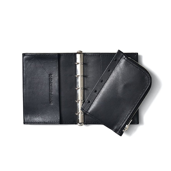 BUND MINI WALLET (BLK)