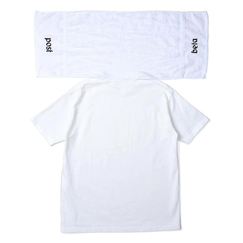 Work T-Shirts (WHT)
