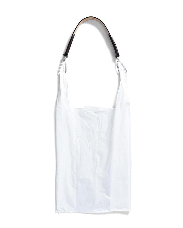 PLASTIC BAG HANDLE SHORT (5colors)