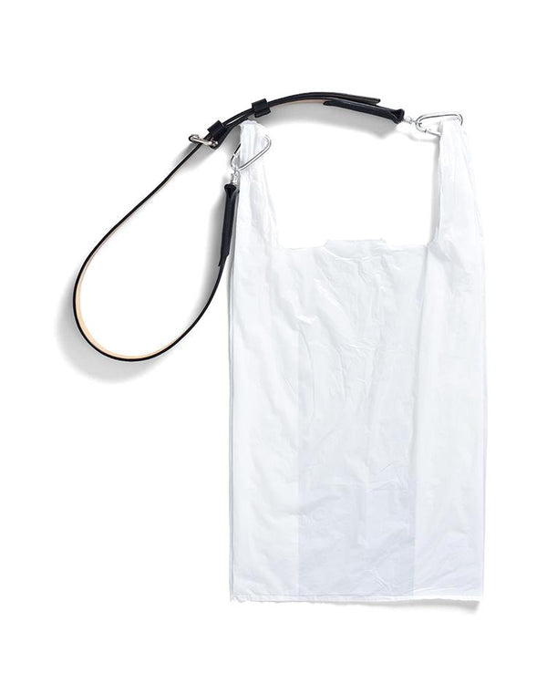 PLASTIC BAG HANDLE LONG (5colors)