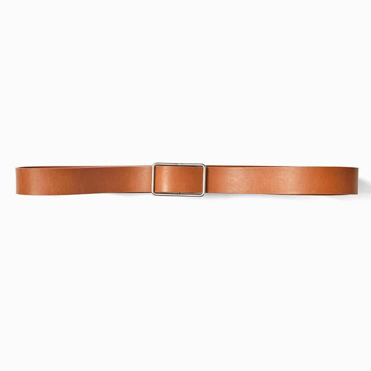 Long Belt (BLK/CML)