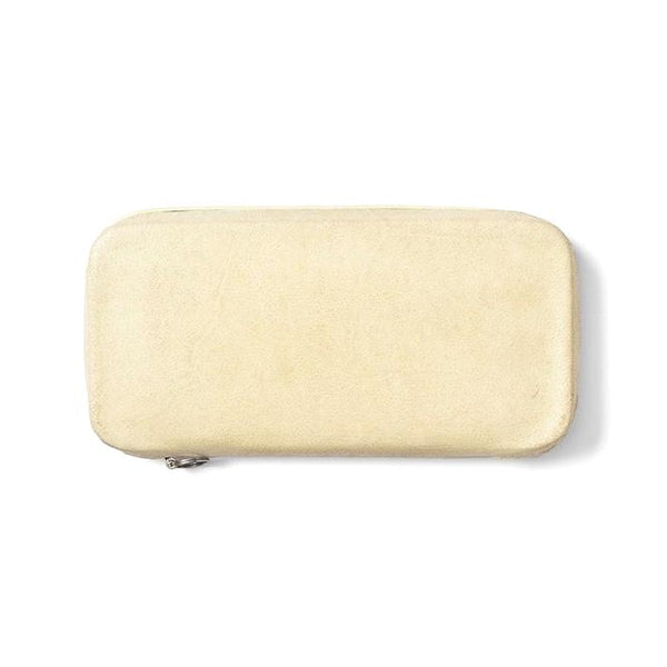 Long Wallet - White