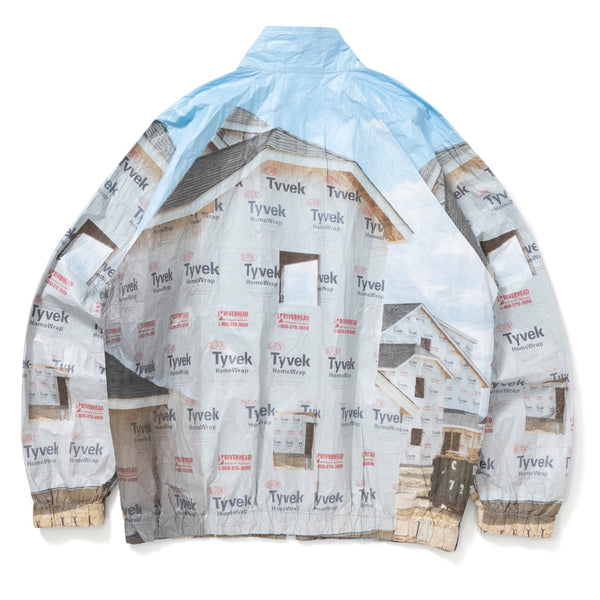 HOUSEWRAP TYVEK JACKET (MLT)