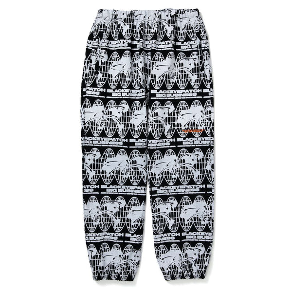 BIG BUSINESS SWEAT PANTS (BLK)
