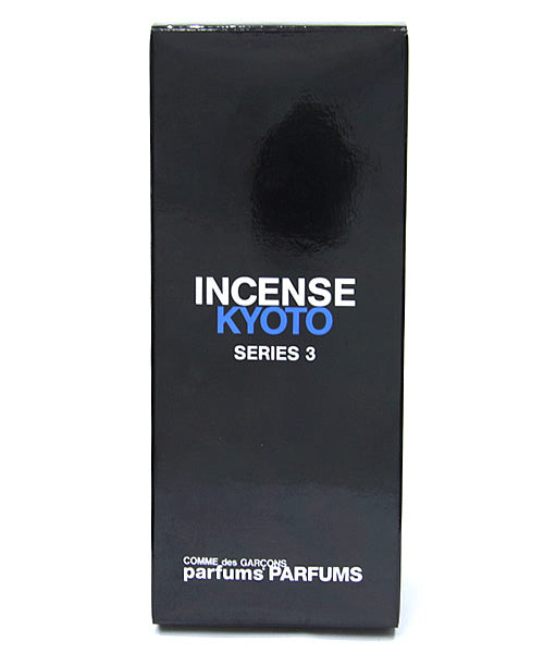 SERIES 3 INCENSE KYOTO 50ml