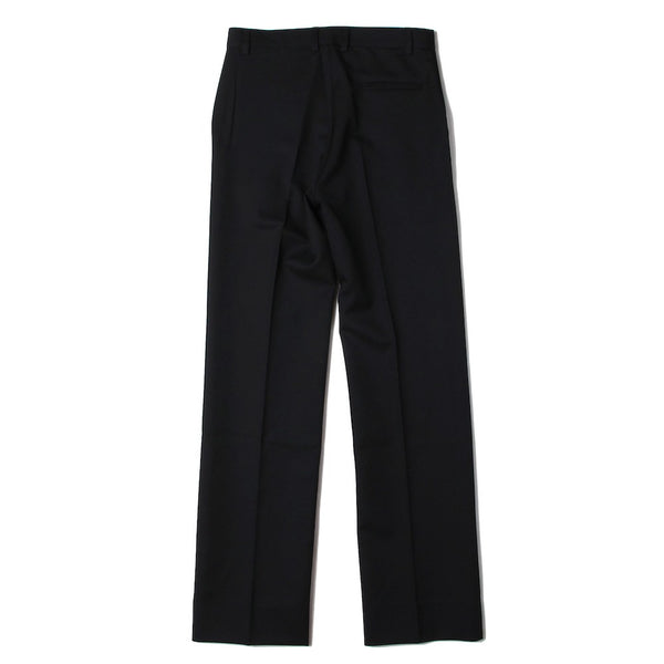 TROUSERS WITH ZIP POCKETS (SCSS21TR1) Black
