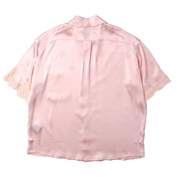 KLENE SHIRT (MR430Q-MR072) LIGHT PINK