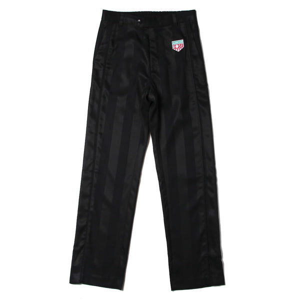KRACKEL TROUSERS CAPO (MR329R-MR009) BLACK