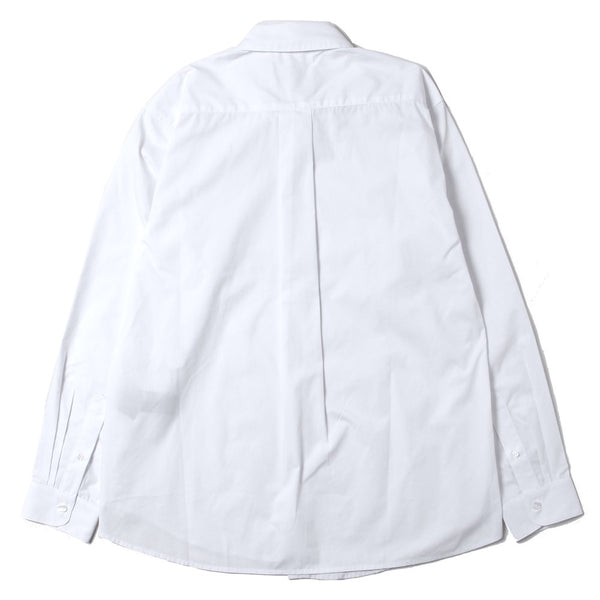 FRUTALLI SHIRT (MR424P-MR001) WHITE