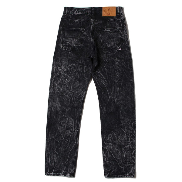 RONNIE JEANS (MR229B-MR009) BLACK