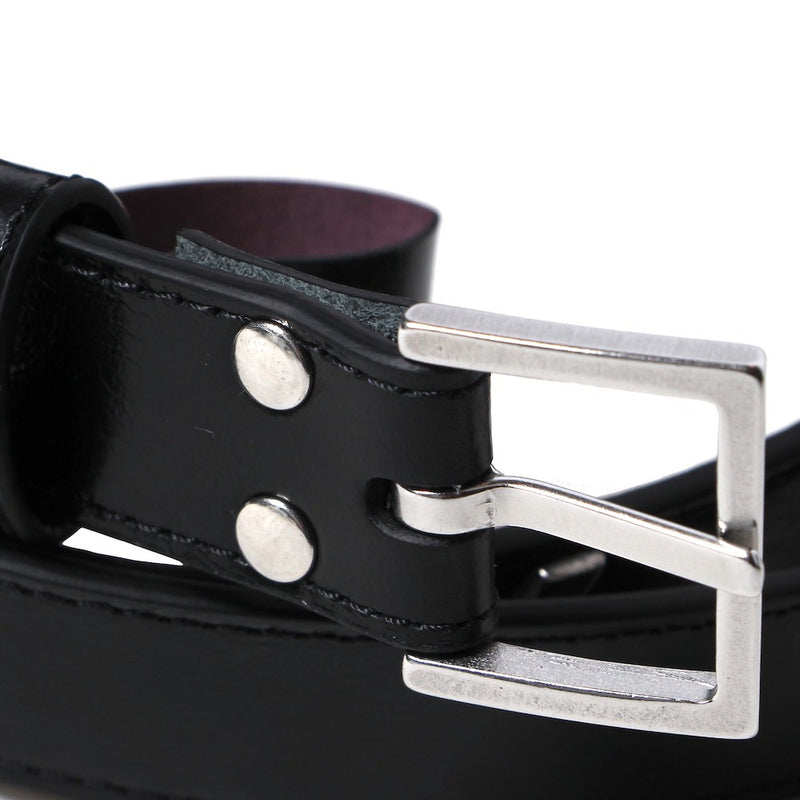 RUDY BELT (MR1126-MR009) BLACK