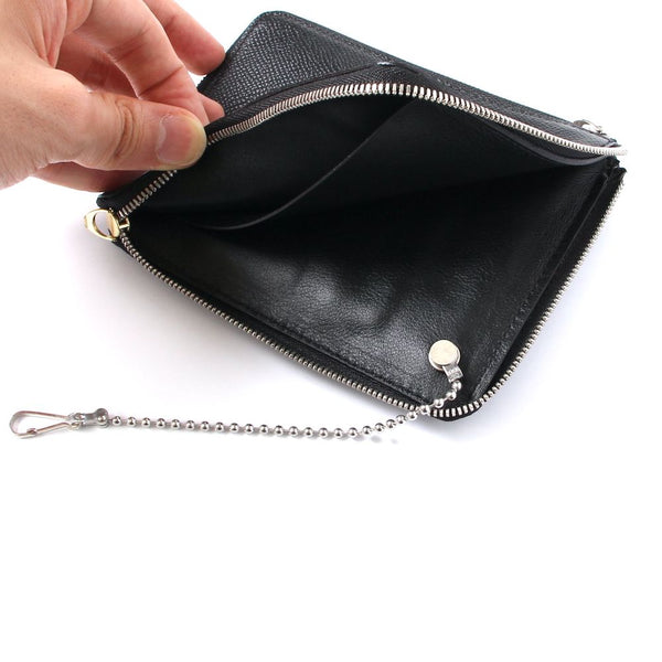 MAGIC PURSE -M (BLK)