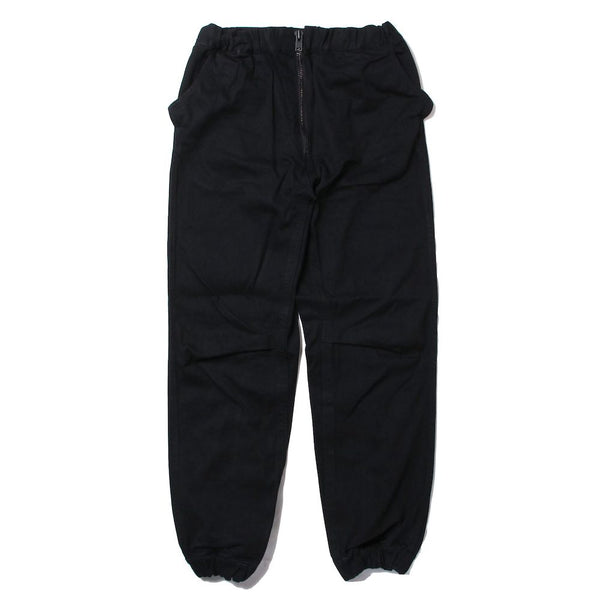 WORK PANTS (BLK)