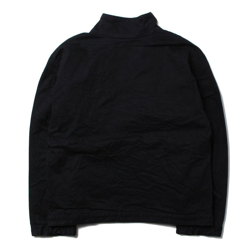 MONK JACKET (BLK)